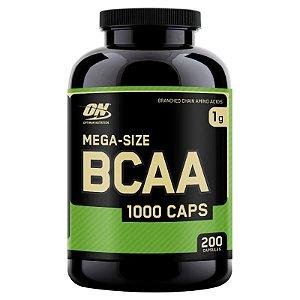 BCAA 1000 MEGA SIZE
