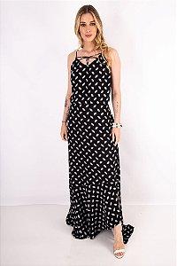Vestido Longo Florence