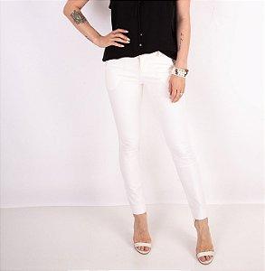 Skinny Sarja Diva Off White