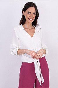Camisa Yasmin - Off White
