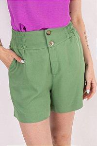 Shorts Paloma Verde