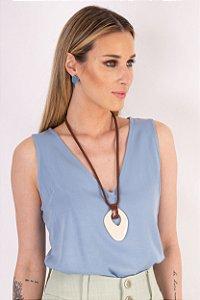 Regata Paola Ligth Blue