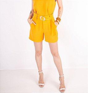 Shorts Ana Paula Mango Sorbet