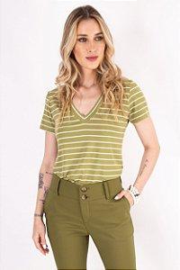 Blusa T-shirt Karina