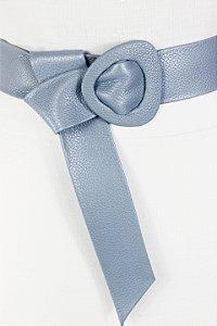 Cinto Bruna - Ligth Blue