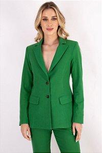 Blazer Nádia Verde