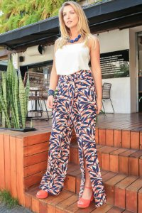 Pantalona Naty