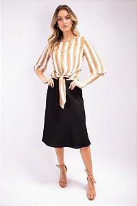 Blusa Honey Stripes