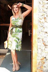 Vestido Midi Summer