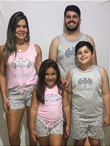 Pijama Familia