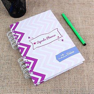 Agenda Planner | Selecione o Período | M2