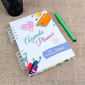 Agenda Planner | Selecione o Período | M5