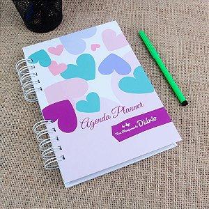 Agenda Planner | Selecione o Período | M11