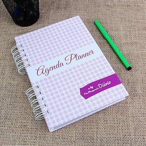 Agenda Planner | Selecione o Período | M15