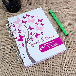 Agenda Planner | Selecione o Período | M20