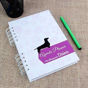 Agenda Planner | Selecione o Período | M25