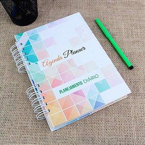 Agenda Planner | Selecione o Período | M34