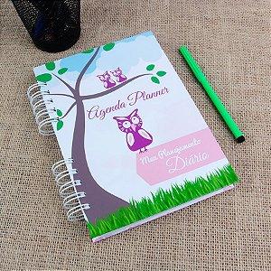 Agenda Planner | Selecione o Período | M38