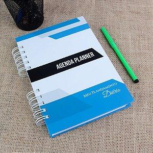 Agenda Planner | Selecione o Período | M39