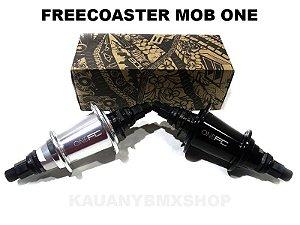 CUBO FREECOASTER MOB ONE PRETO RHD & LHD