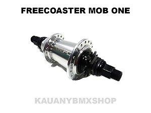 CUBO FREECOASTER MOB ONE POLIDO RHD & LHD.