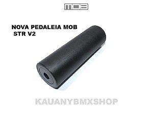PEDALEIRA MOB STR V2 14mm VENDIDA EM UNIDADE .