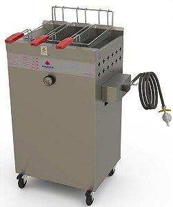 Fritador água e óleo PR-2000 BPG gás Progás