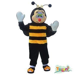 Mascote abelhinha