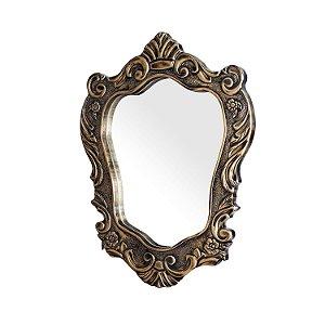 Espelho Clássico Rainha