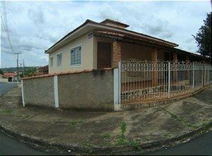 Locação de Casa na Vila Rica - São Pedro - São Paulo | R$ 1.300,00