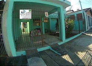 Casa para Locação no bairro Santa Cruz - São Pedro - SP | R$ 1.200,00