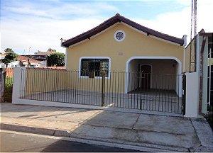 Locação Casa Térrea no bairro Pallu - São Pedro - São Paulo | R$ 1.100,00