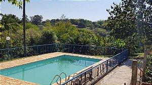 VENDE-SE Chácara com piscina no bairro Alpes das Águas - São Pedro - São Paulo | R$ 430.000,00