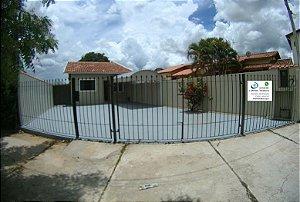 Locação Casa Térrea no bairro Pallu - São Pedro - São Paulo | R$ 1.050,00