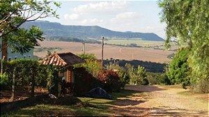 Linda Chácara de 1000m²  no Condomínio Serra Verde - São Pedro - SP | R$ 320.000
