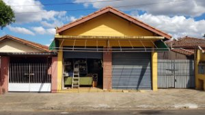 Vende-se Imóvel Comercial localizado no Bairro São Dimas na Cidade de São Pedro - SP | R$ 370.000,00