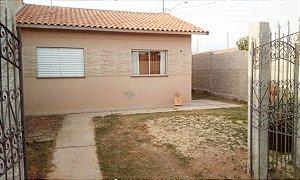 Vende-se casa térrea no Bairro Residencial São Francisco | R$ 140.000,00
