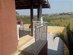 Casa no Bairro Jardim Itália - São Pedro - SP - Excelente Oportunidade!! R$ 279.000,00