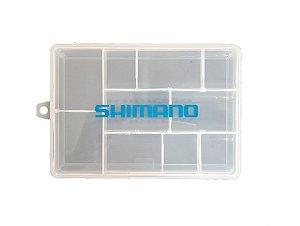 Estojo Shimano TB-018 - 19x13.5x4.0cm