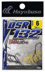 Anzol Hayabusa Fina DSR 132