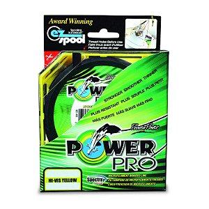 Linha Multifilamento Power Pro - Micro Fina