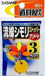 Flutuadores Sasame - Colors
