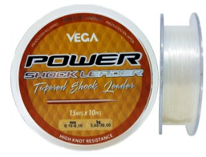 Arranque Vega Power
