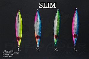 Slim 38g - Predador