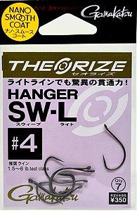 Anzol Gamakatsu Hanger SW-L