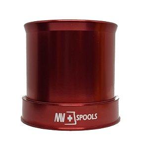 Bobina em Alumínio Daiwa 45QD MV+Spools