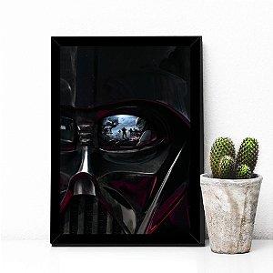 Quadro - Darth Vader