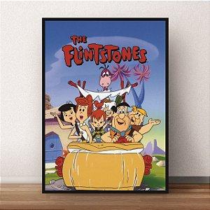 Quadro Flintstones 2