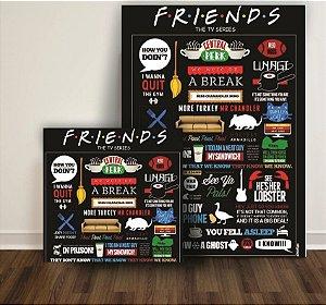 Quadro Friends 2