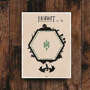 Quadro Hobbit
